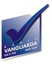 imagemn Rádio Vanguarda